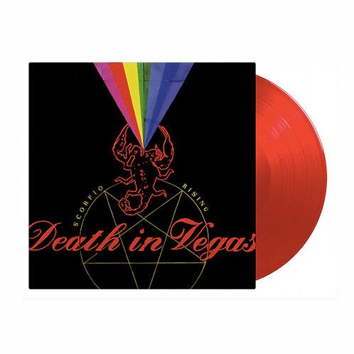 Death In Vegas – Scorpio Rising (Red)