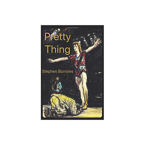 Pretty Thing: Love, life.... and 'Ziggy Stardust'