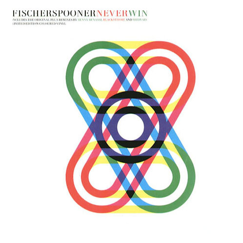 Fischerspooner ‎– Never Win