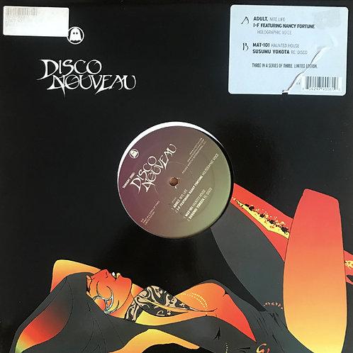 Various – Tangent 2002: Disco Nouveau 3/3
