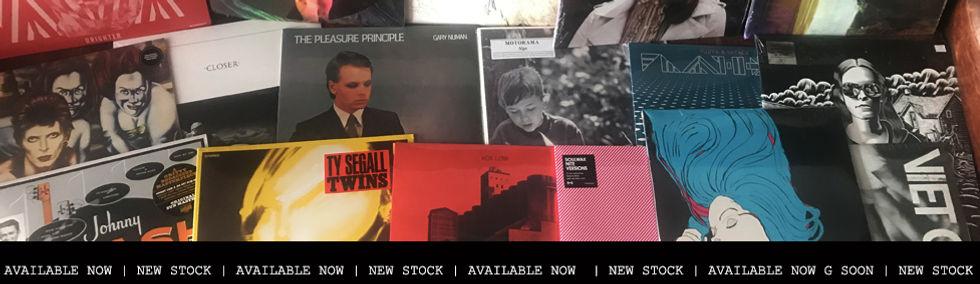 Chasing Rabbits Records