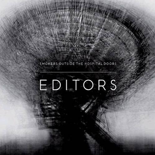 Editors – Smokers Outside The Hospital Doors