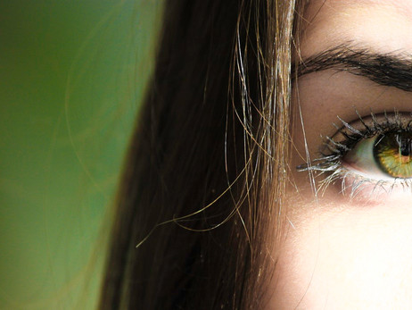 Testimonial : Dry and irritated eyes