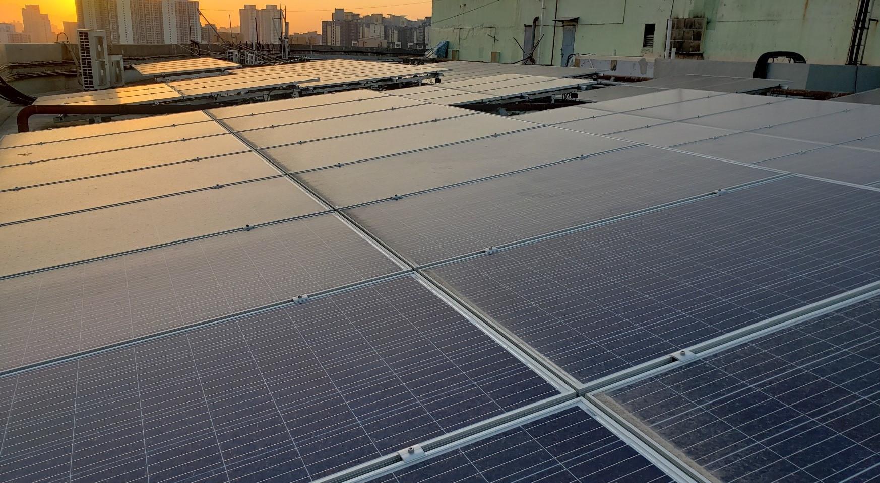 太陽能工程