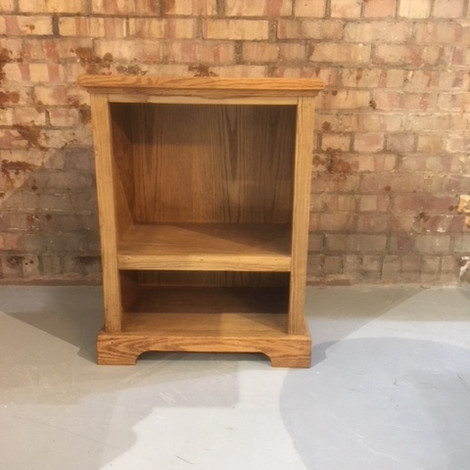 End Table or Bookshelf
