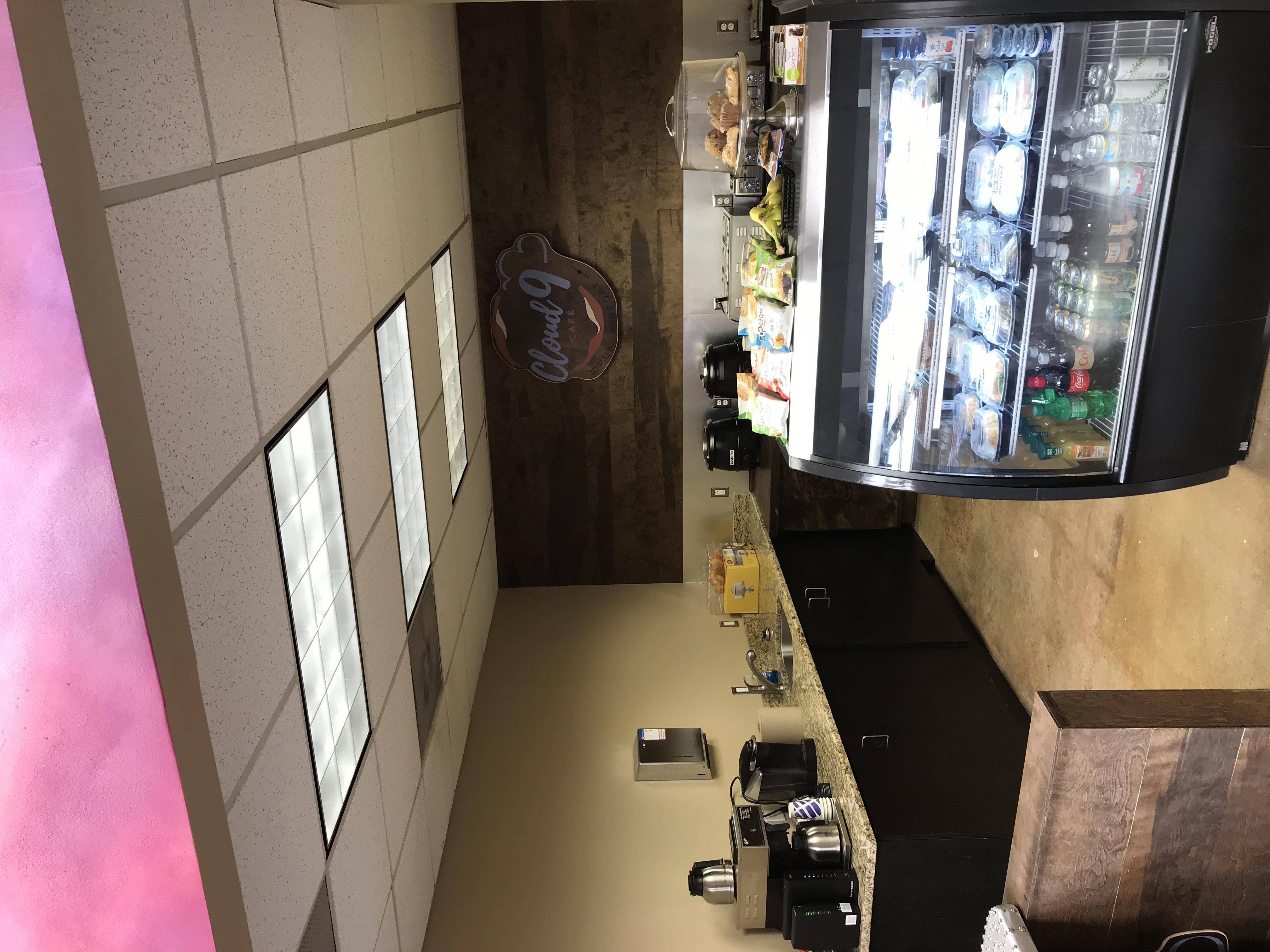 GlobeHub-Chamblee-Coworking-Cafee
