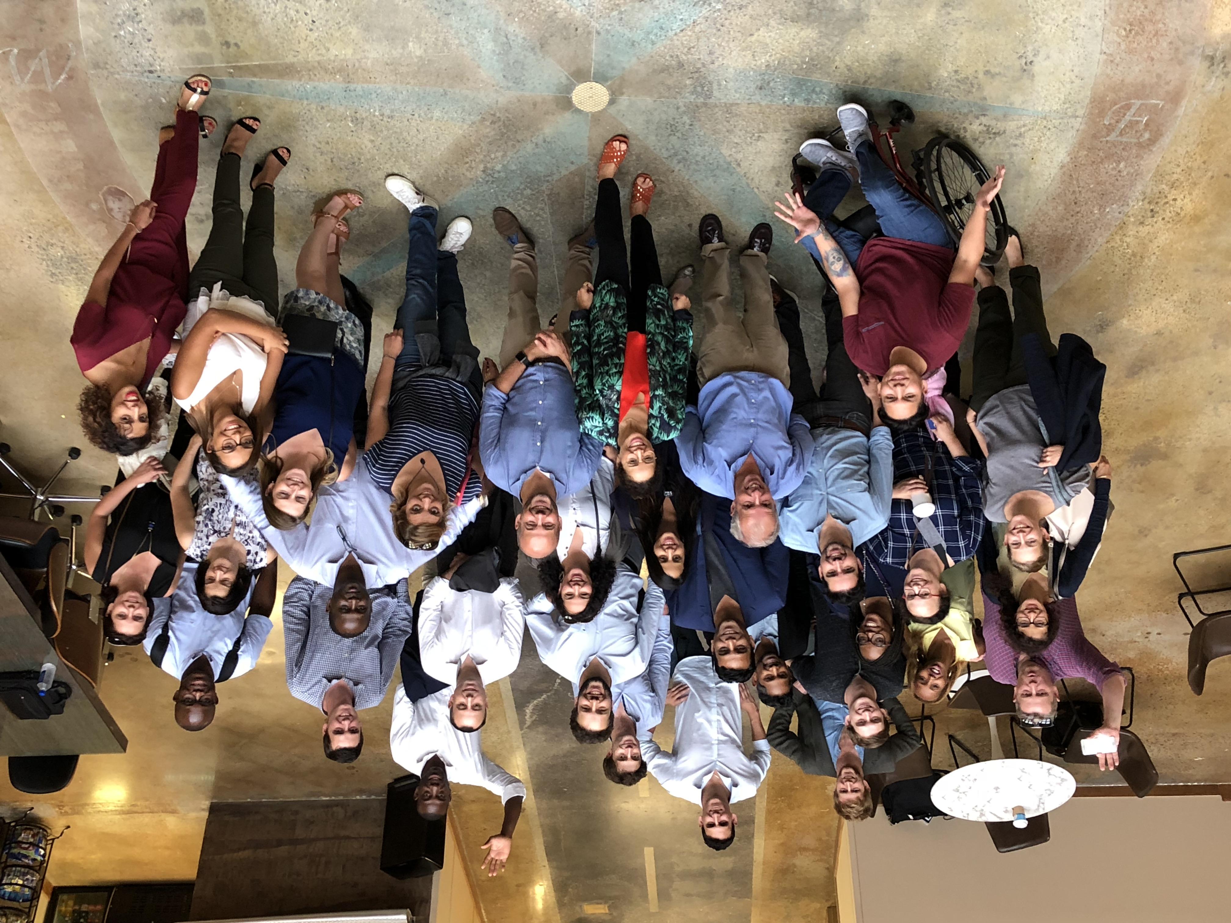 GlobeHub-Chamblee-Coworking-Event