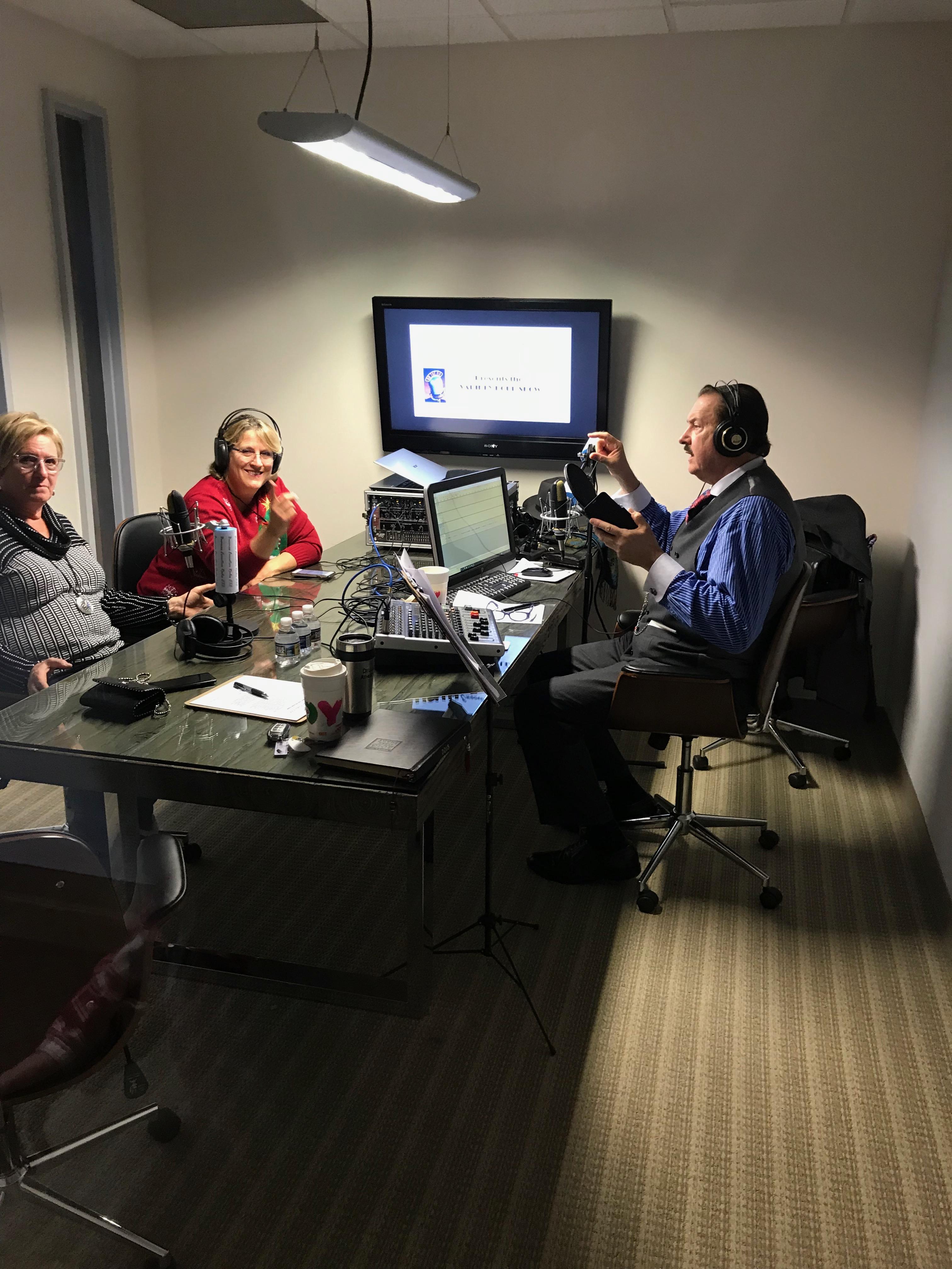 GlobeHub-Chamblee-Coworking-Meeting