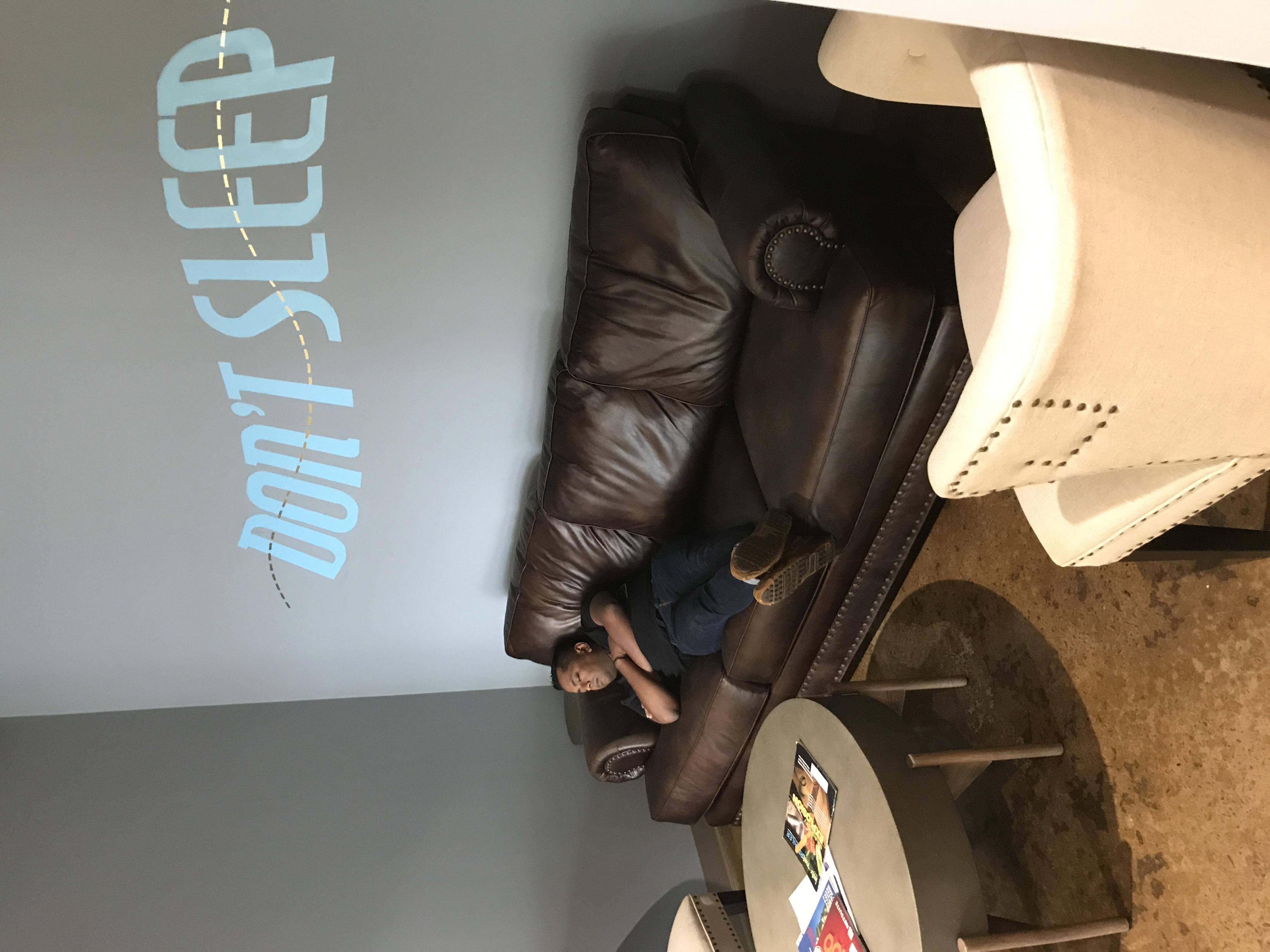 GlobeHub-Chamblee-Coworking-Sleeping