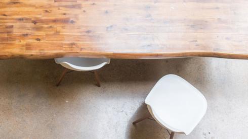 Hot Desk Plus