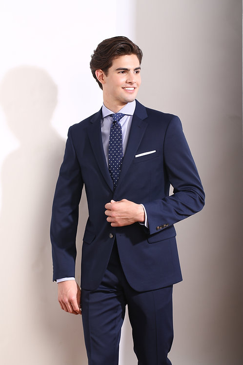 Navy Ultra Slim Fit Suit