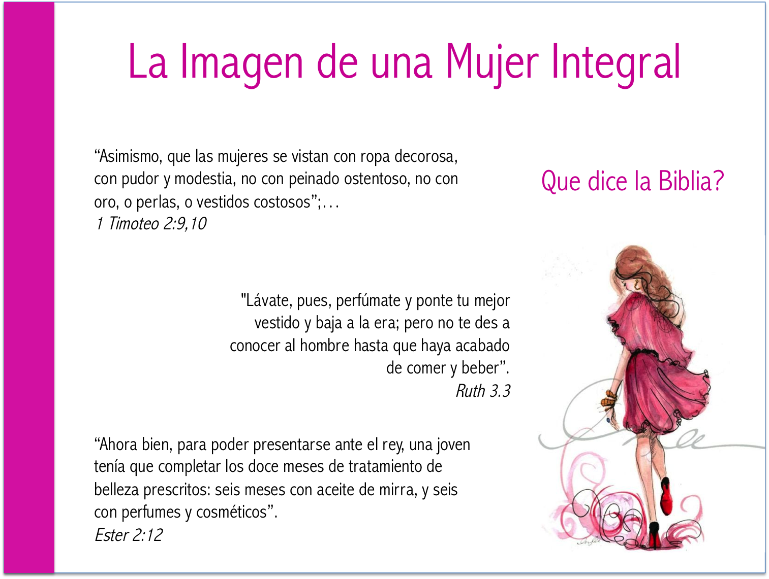 La Imagen De Una Mujer Integral Lynda Osorio Power Image Cali