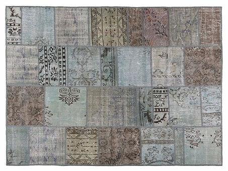 Turkish Carpet, 土耳其地毯