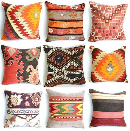 Turkish Cushion Cover (Turkey Cushion)