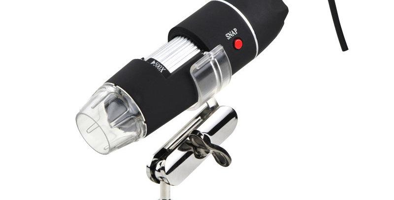 Microscope USB 50X à 500X