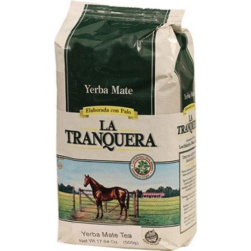 Yerba Mate - La Tranquera