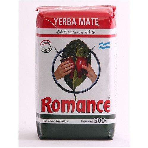 Yerba Mate - Romance