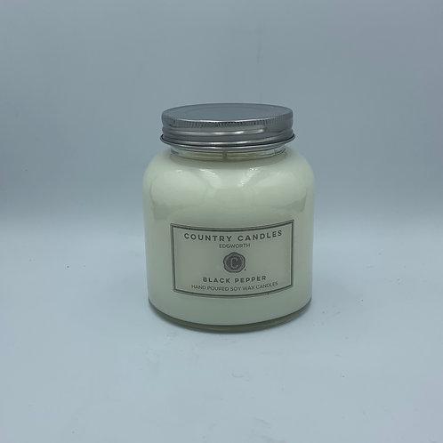 Medium Vogue Candle