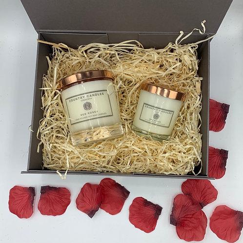 Luxury Candle Gift Box