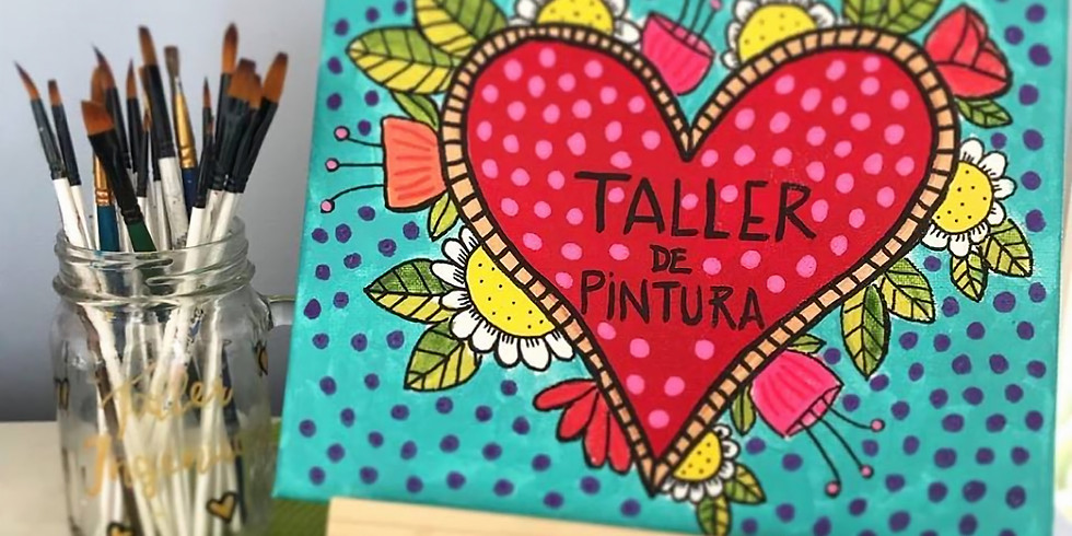 Pintura Acrílico sobre tela