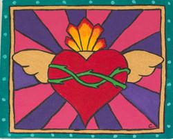 Sagrado Corazón 2