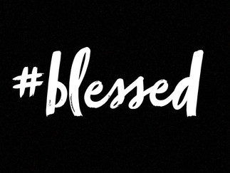 #blessed: Lesson 6