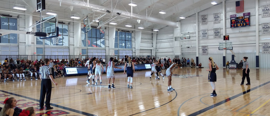 Student Intramural Facility