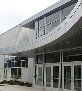 Westmoreland County Community College Advanced Technology Center