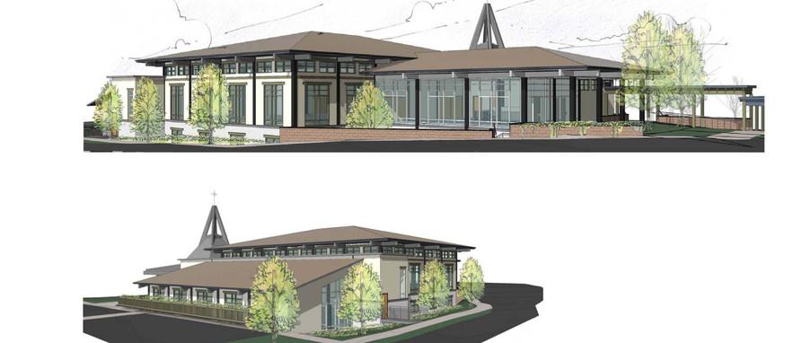 Spring Lake Village Fitness Center