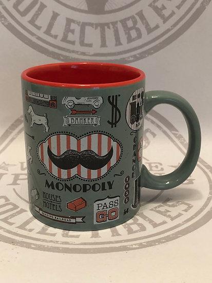 Monopoly Hasbro Mug