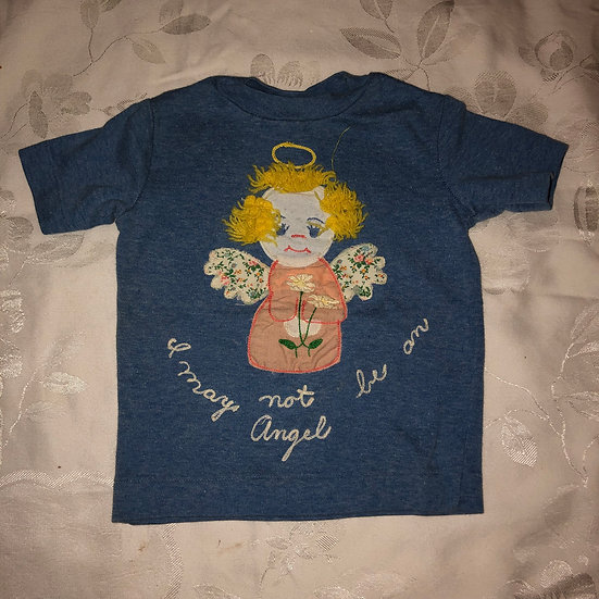 Girls Angel T-shirt
