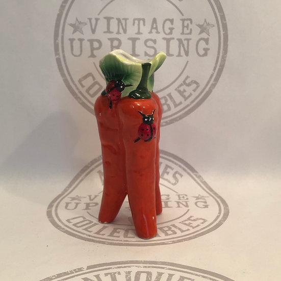Unusual Cute Carrot Flower Vase