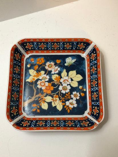 Square Japan Design Trinket Dish