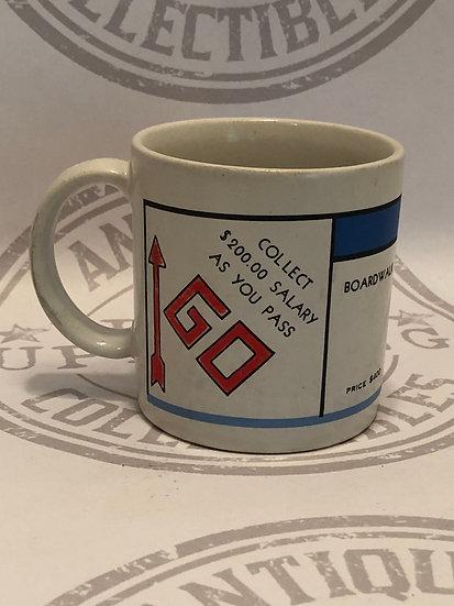 Monopoly Mug - Coffee Cup