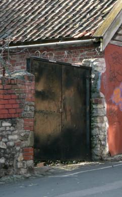 Montpelier Garage Door