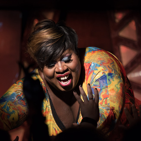 Latrice Royale ~ Eat Sleep Drag Repeat
