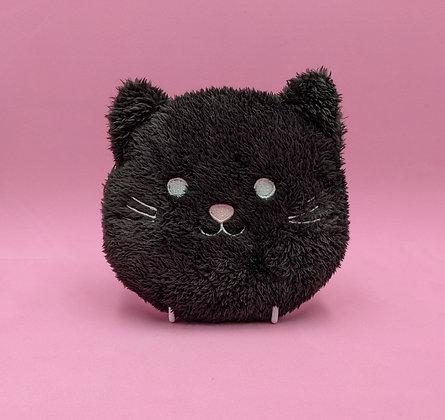 FURRY CAT BAG