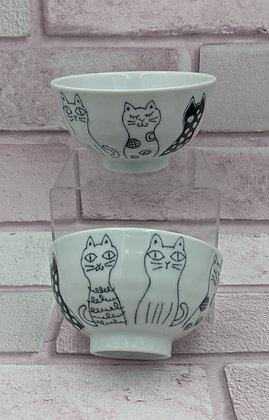 MULTI CAT BOWL