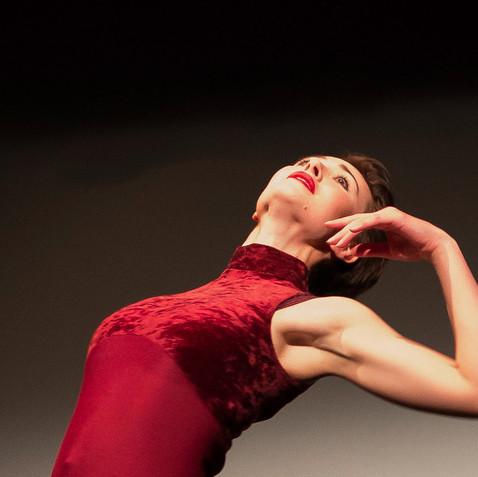 Roseanna ~ Impermanence Dance Theatre