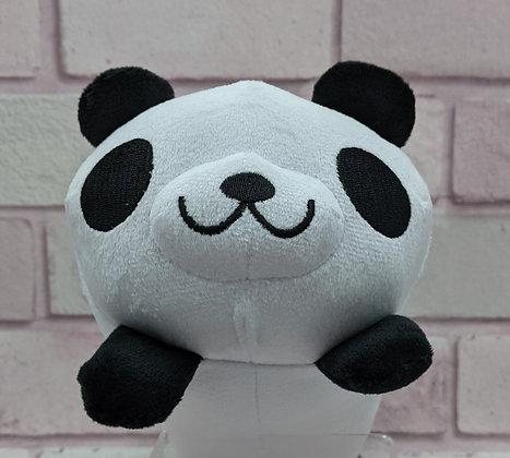 LONG PLUSH PANDA