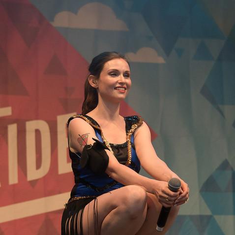 Sophie Ellis Bextor ~ Bristol Pride