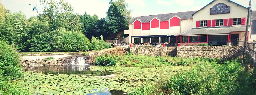 Le Moulin Moine #été2019