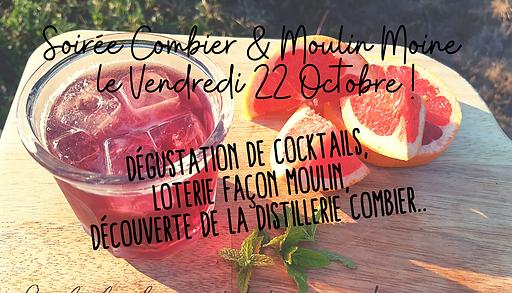 Soirée Combier & Moulin Moine le Vendredi 22 Octobre.png