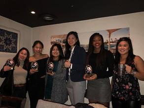 2017 Yeolions Awards Banquet - January 27, 2018
