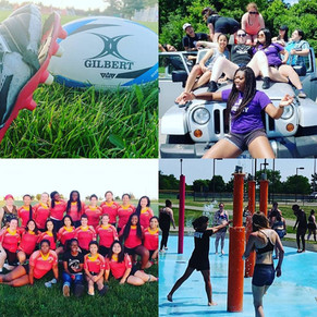 Practices are moving to Sunnybrook Park