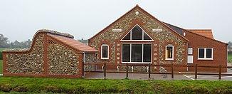South Creake Memorial Pavilion