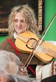 Ludivine Pauwels violoniste professionnelle