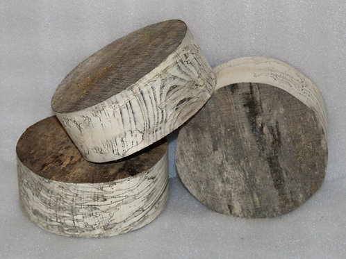 Hackberry Bowl Blanks
