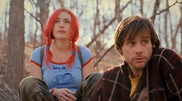 11/7 Eternal Sunshine of the Spotless Mind