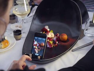 Foodography: el arte de la fotografía y el buen comer.